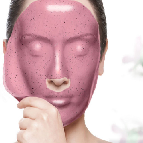 Facials with Casmara Mask